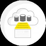 Icono Plataforma Datup BigData como Servicio