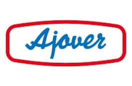 Logotipo Ajover, caso de éxito Datup