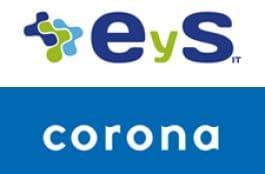 Logotipos eys y corona, caso de éxito Datup