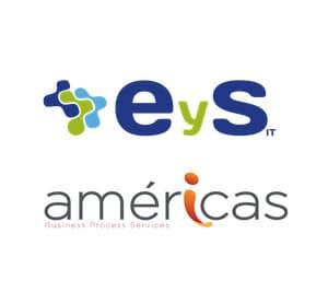 eYs Américas Business Process Services Casó de éxito Datup