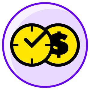 Recursos limitantes en todo negocio: Tiempo y Dinero