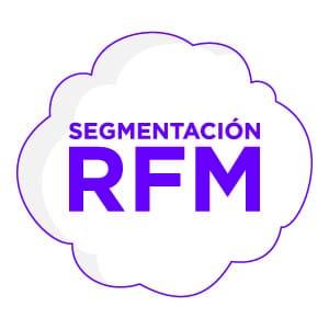 Segmentación RFM con Inteligencia Artificial de Datup