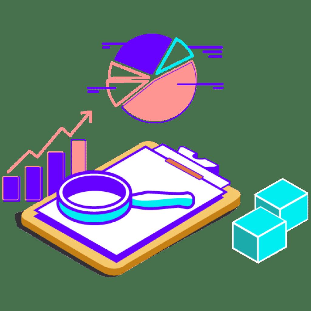 Infografía, Pronóstica la demanda y ventas con la plataforma de inteligencia artificial Datup