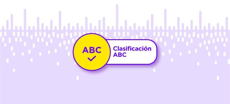 Clasificación ABC (Slotting y Picking) en la Cadena de Suministro