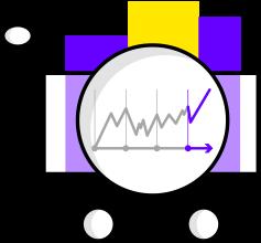 Plataforma de análisis de datos para logística en Industria. Datup Colombia